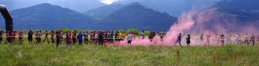 course-alpha-run-bernin-montagnes-depart