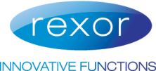 Logo REXOR