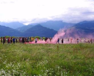 course-alpha-run-bernin-montagnes