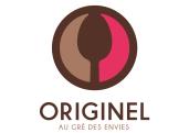 LOGO ORIGINEL V
